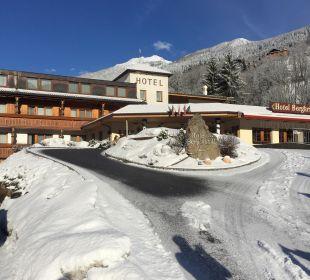 Wunderschön Hotel Bergkristall