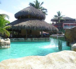 Poolbar Hotel Azzurro Club Estrella (geschlossen)