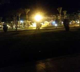 Von der teraße Dana Beach Resort