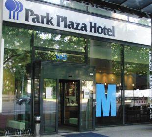 Park Plaza Hotel Prenzlauer Berg, Berlin Vienna House Easy Berlin