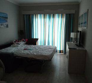 Wohnzimmer Playa Garden Selection Hotel & Spa
