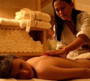 Massages  Hotel Bianca Resort & Spa