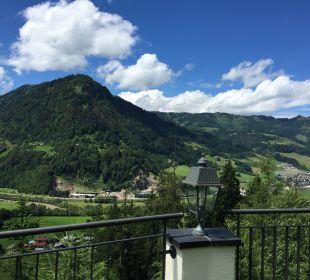 Terrasse Hotel Alpenschlössl