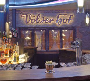 Daniel's Lounge und Bar Gartenhotel Völser Hof
