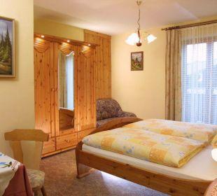 Gästezimmer - Komfort Pension Ötzmooshof