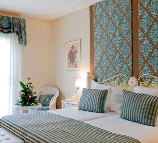 Zimmer Hotel Lago Garden