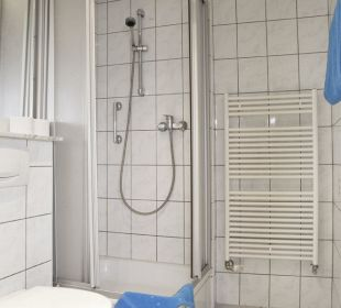 Badezimmer Hotel Willinger Mitte