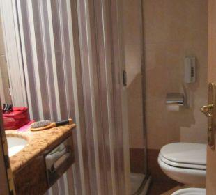 Bad Hotel Tritone Venice Mestre