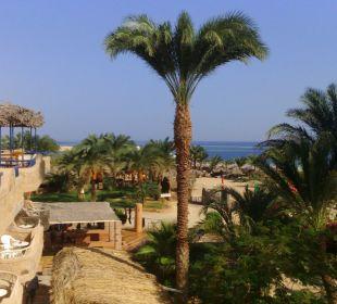 Ausblick Utopia Beach Club