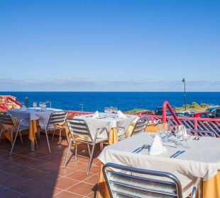 Restaurant Apartamentos La Caleta
