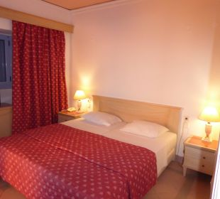 Bungalowzimmer Hotel Mitsis Rhodos Village & Bungalow