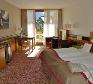 Zimmer Hotel Travel Charme Fürstenhaus Am Achensee