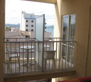 . JS Hotel Ca'n Picafort