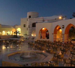 Schöne Abende mit Musik und Tanzshows! Hotel Iberotel Makadi Beach
