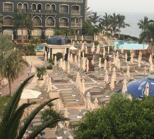 Unser Lieblingsplatz Lopesan Villa del Conde Resort & Spa