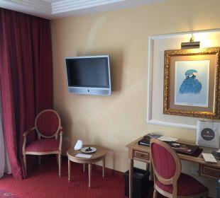 Standard-Zimmer Hotel Botanico