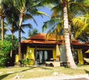 Beachbungalow Hotel Chong Fah Beach Resort