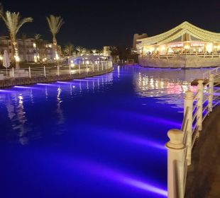 1 von 5 Restaurants Dana Beach Resort