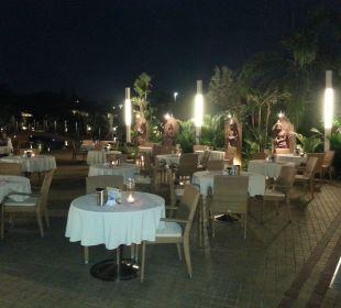 Einladung zum gemütlichen Abend Thai Garden Resort