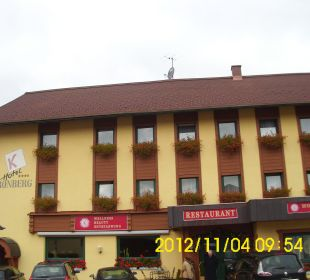 Hotelbilder Hotel Kronberg Bodenmais Holidaycheck