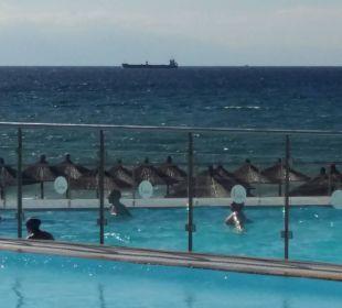 Wasserball Hotel Istion Club & Spa
