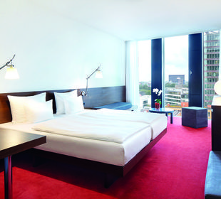 Deluxe Empire Riverside Hotel Hamburg