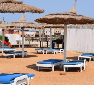Strand Jungle Aqua Park