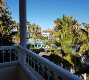 Ausblick Playa Garden Selection Hotel & Spa