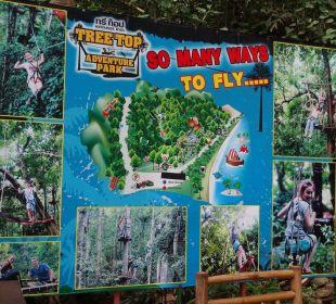 Adventure near Hotel Hotel Mercure Koh Chang Hideaway