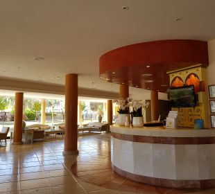 Lobby IBEROSTAR Playa Gaviotas