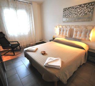Zimmer Holiday Residence Rifugio