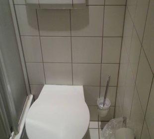 Toilette Hotel Maternushaus