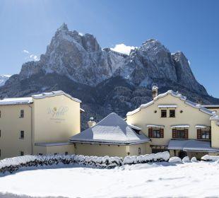 Außenansicht Silence & Schlosshotel Mirabell