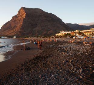 Strand und Hotel Hotel Gran Rey