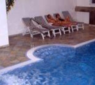 Schwimmbad Hotel Edelweiß