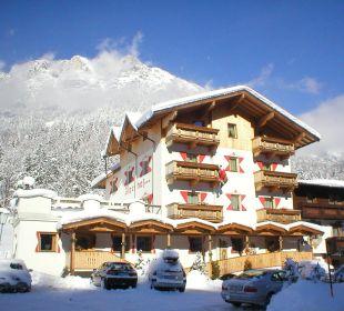 Winter Hotel Alpenhof