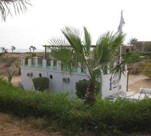 Kinderclub Three Corners Fayrouz Plaza Beach Resort