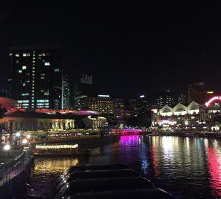 Nahe am River Park Hotel Clarke Quay