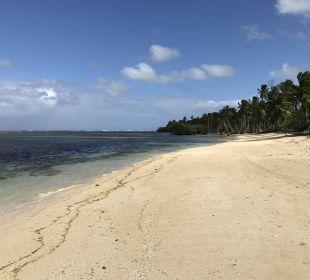 Toller Strand Grand Bahia Principe El Portillo