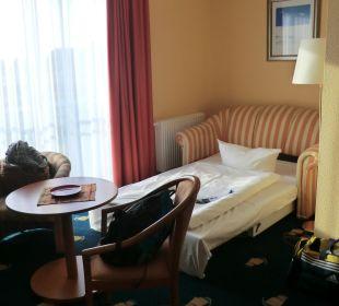 Zimmer 210 Best Western Hotel Hanse-Kogge