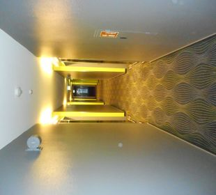 Hotelflur prizeotel Bremen-City