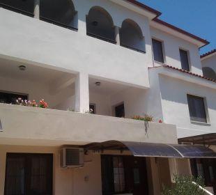 Die A2 Apartments f 2-4 Personen Hotel Amari