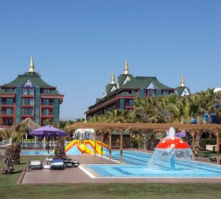Pool Siam Elegance Hotels & Spa