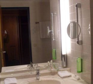 Bad Hotel Holiday Inn Hamburg
