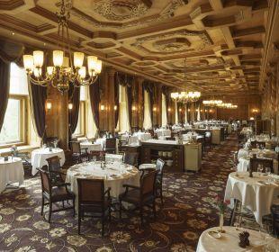 Grand Restaurant Hotel Suvretta House