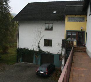 Außenanlage Faxe Schwarzwälder Hof Waldulm