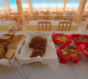 Restaurant Hotel Livadi Nafsika