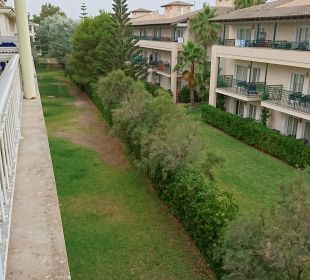 Blick nach links Playa Garden Selection Hotel & Spa