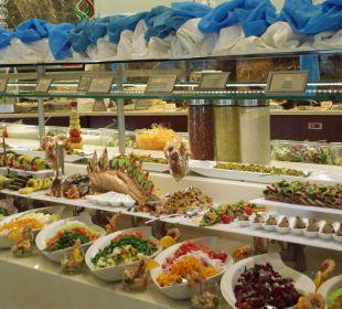 Salate Sensimar Side Resort & Spa