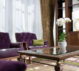 Lobby Hotel Travel Charme Gothisches Haus